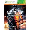 Battlefield 3 Premium Edition - X360