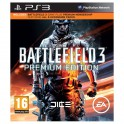 Battlefield 3 Premium Edition - PS3