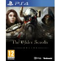 The Elder Scrolls Online - PS4 Pre Reserva Web